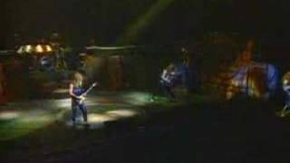 2 Minutes To Midnight Iron Maiden Live After Death