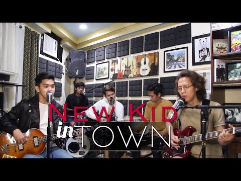 Download REO Brothers - New Kid In Town by The Eagles
