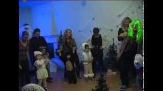 Уроки, как сделать хоровод на праздник с родителями в детском саду