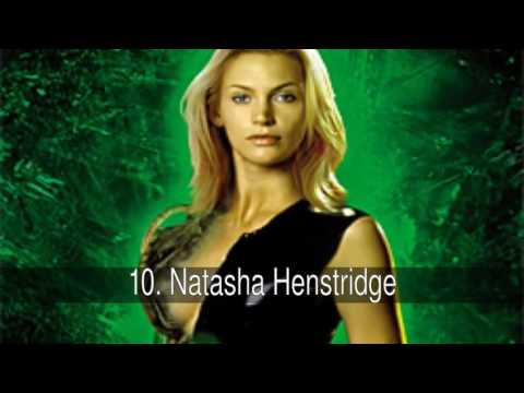 Top 10 Sexiest Canadian Female Celebrities from YouTube · Duration:  13 minutes 31 seconds