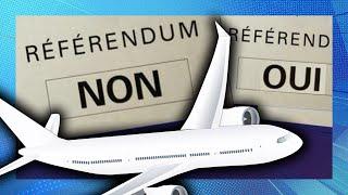 BIENTÔT UN RÉFÉRENDUM EN FRANCE ? (Privatisation d'Aéroports de Paris)