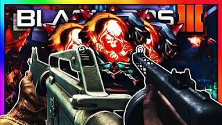 M16 & PPSH NUKED OUT on BLACK OPS 3