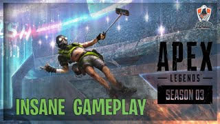 Apex Legends Grenade Spam - Gameplay(INDIA)