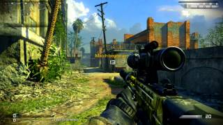 CoD Ghosts: Jesus Easter Egg - Scary - New