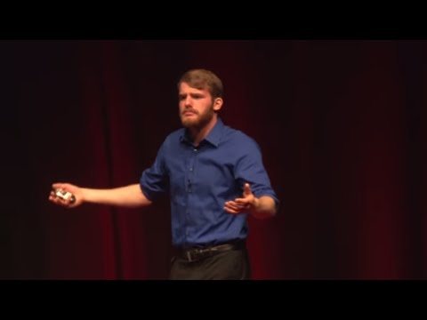 Lights, Camera, Perception: How Movies Mold your Mind | Grant Brighter | TEDxIthacaCollege