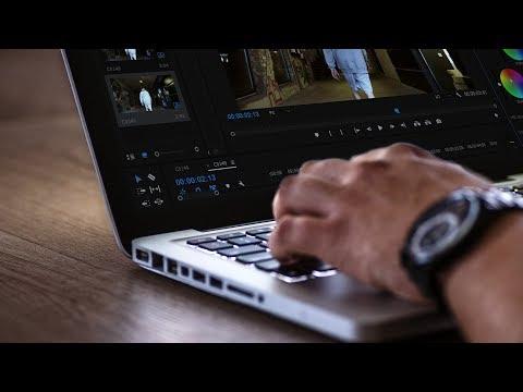 Как ИНТЕРЕСНО МОНТИРОВАТЬ видео? Эффекты и ВИДЕО ПЕРЕХОДЫ