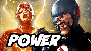 The flash season 3 the flash greatest new power explained