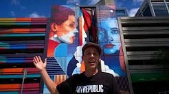 Art Republic: Jacksonville Murals