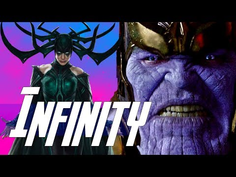 Thumbnail: Is Hela in Avengers 4 + Thor & Groot Friendship & Suprise MCU Heroes - Avengers Infinity