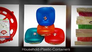 S B Traders | Plastic Household Products Exporter, Supplier based in Hyderabad