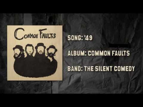 Клип The Silent Comedy - '49