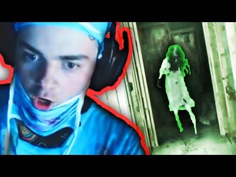 Horor nad Horory! | VISAGE Gameplay