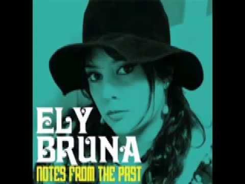 Ely Bruna - Remeber The Time (First Full Album + Bonus Tracks Popular Covers Bossa Lounge)