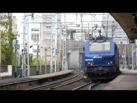train-de-banlieue-parisienne-quitte-vanves-à-destination-de-paris-montparnasse