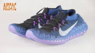 Обзор мужских кроссовок Nike Free Flyknit 3.0 от Airpac.com.ua