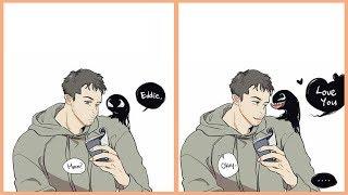 Funny Venom Comics: GoodBoy