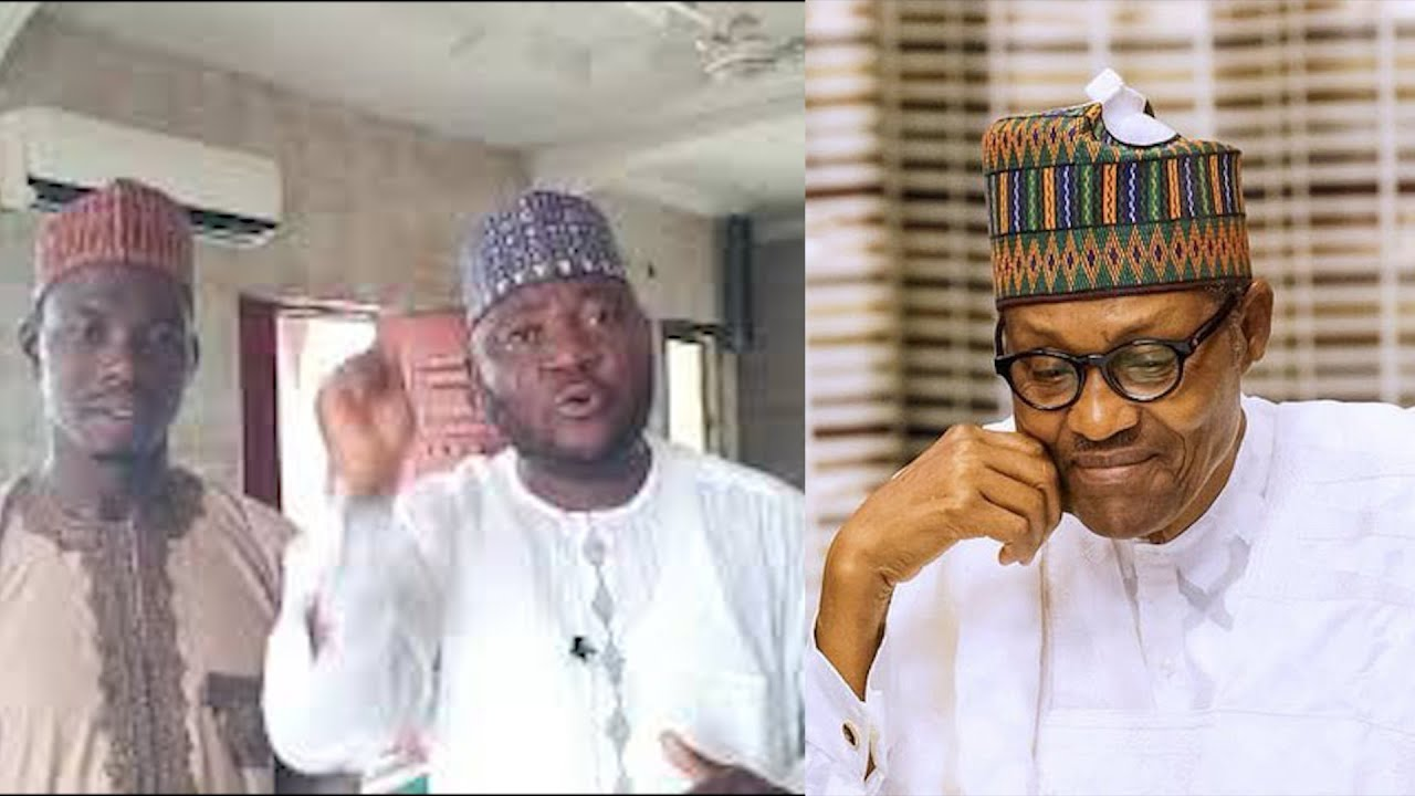 Download HEAR WHAT HAUSA YOUTH SAY ABOUT BUHARI GOVERNMENT DURING ENDSARS PROTEST