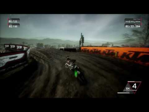 MXGP3 - The Official Motocross Video Game!! I GOT INTERUPPTED |