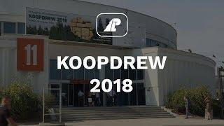 VI Kongres Przemysłu Drzewnego KOOPDREW 2018