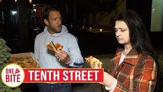 Barstool Pizza Review - Tenth Street Pizza (Hoboken, NJ)