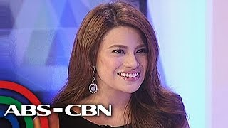 Denise Laurel to tie the knot in 2016!