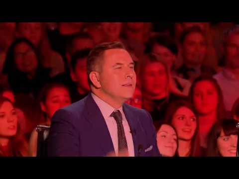 Britain's Got Talent 2017 Audition   Will Jim Fitzpatrick's 4 acts avoid those buzzers