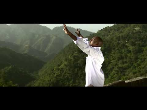 Jermaine Gordon  You Are God  (Official Music Video)