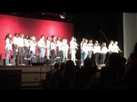Ain't No Mountain - Collins Hill High School Chorus