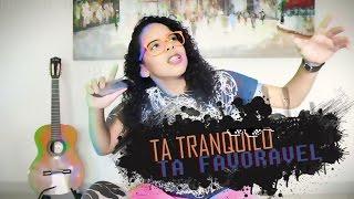 A PIA MEXE?! - Parrudinha Responde #1