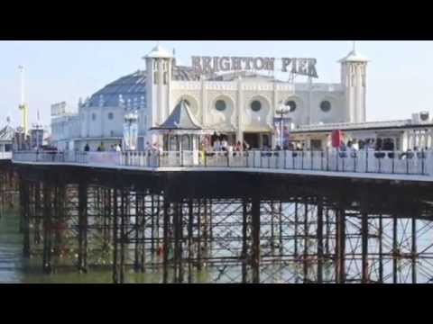 ALI & OZGE PROPOSAL (BRIGHTON)