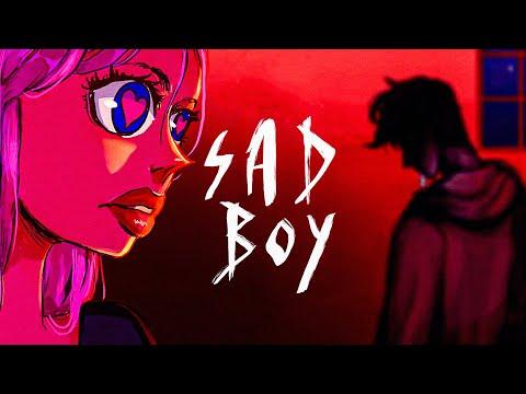 R3HAB & Jonas Blue - Sad Boy mp3 baixar