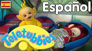 Teletubbies en Español: 212 Capitulos Completos