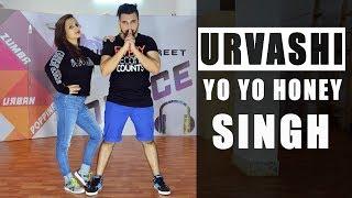 Urvashi  | Yo Yo Honey Singh | Shahid Kapoor | Dance Choreography | Imon Kalyan ft. Shayani
