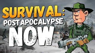 Survival: Postapocalypse Now - Агро Разборки в Школе