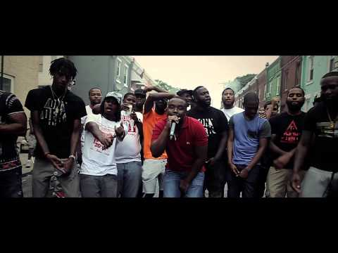 Quilly - Real One [Music Video]