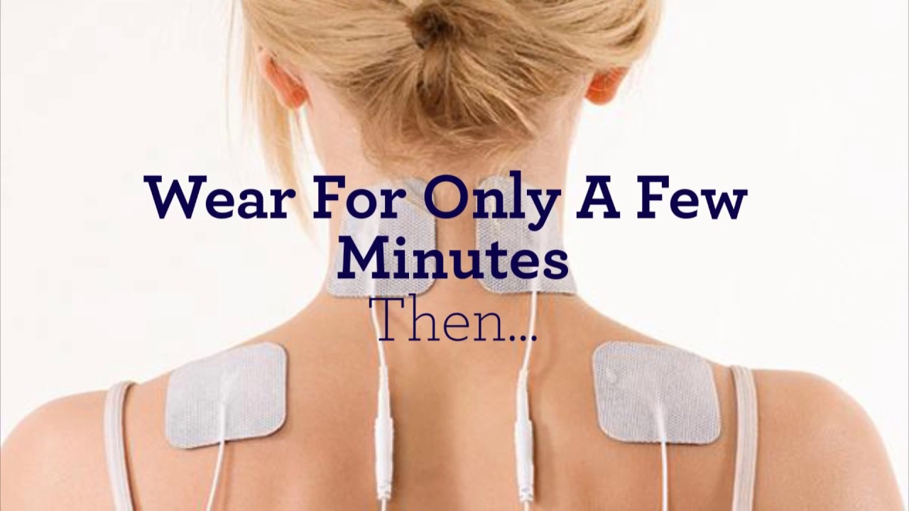 tens machine for neck