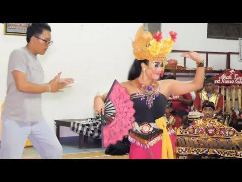 Dangdutan Joged Bali