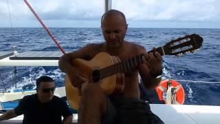 PROMESSA DE PESCADOR (Caymmi) - ELSON FERNANDES