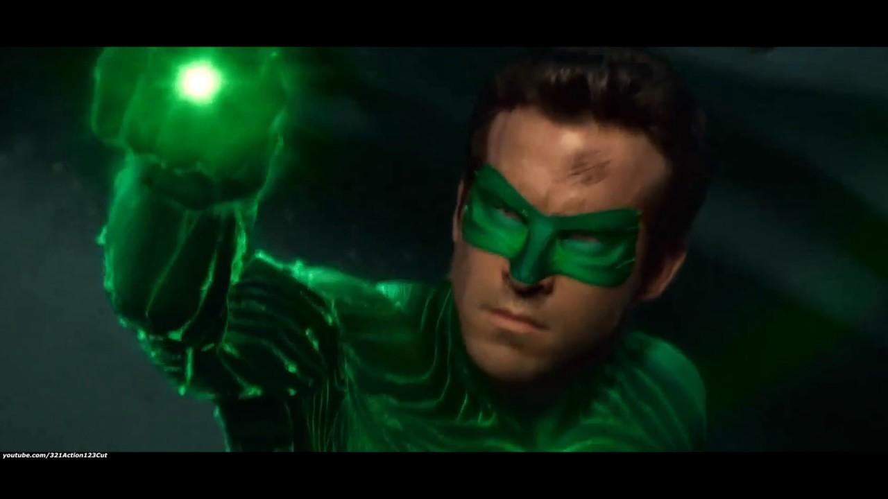 Download Green lantern best fight scene