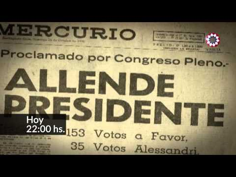 EL DIARIO DE AGUSTÍN  Promo Tv Pública Paraguay
