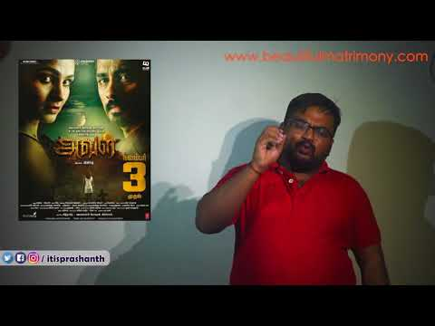 Aval review by prashanth