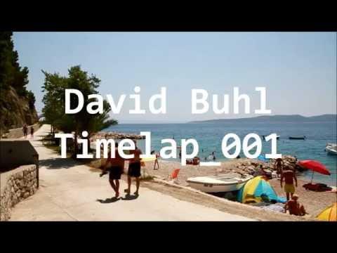 Timelapse - Episode 1 Brela, Croatia