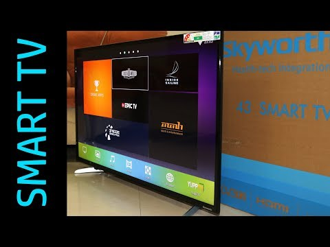 Skyworth smart 43 M20 Full HD LED Smart TV price starts from