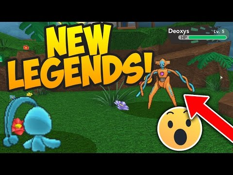 WE MANAPHY SWEPT CELEBI AND DEOXYS! | Battling PBB DEV KyleAllenMusic! - Pokemon Brick Bronze