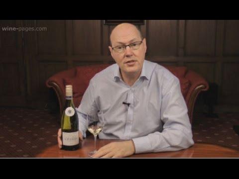 Simonnet Febvre Chablis 2014, Wine Review
