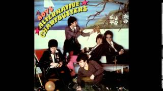 The Boys Alternative chartbusters
