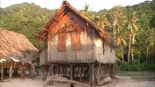 Au Fil des Milles : Voyage en pays Papou