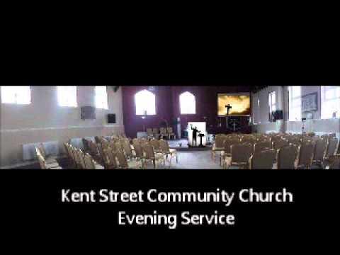 Kent Street Community Church 23rd March 2014