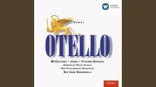 Otello (1994 Digital Remaster) , ATTO PRIMO/ACT 1/ERSTER AKT/PREMIER ACTE, Prima scena/Scene...