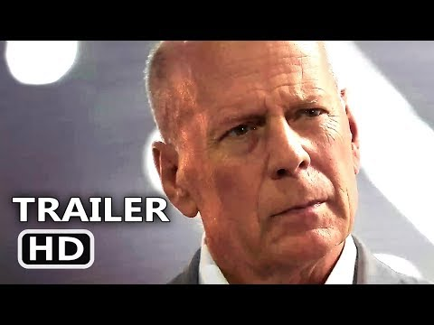 10 MINUTES GONE Trailer (2019) Bruce Willis, Thriller Movie